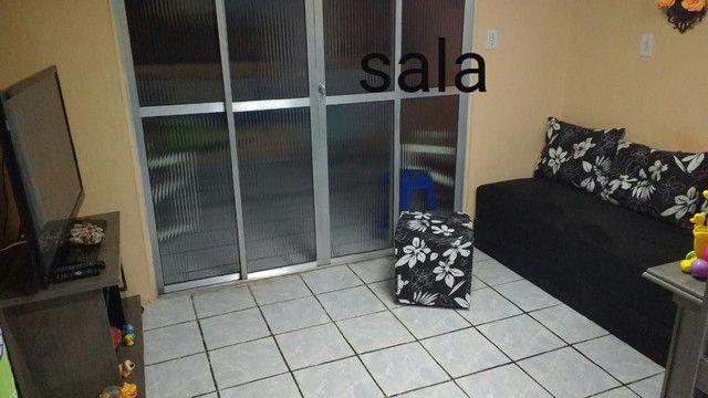 Vendo ou troco casa + ponto comercial - Foto 6