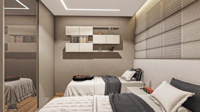 Apartamento de 2 Quartos no Nova Suíça com Suíte e Varanda  ! - Foto 6