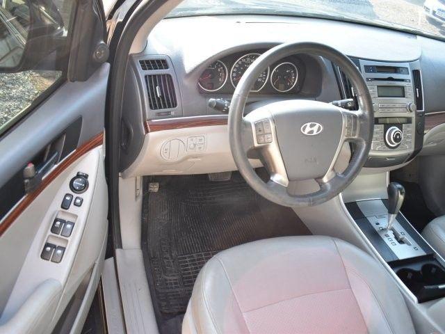 Hyundai vera cruz 2010 3.8 mpfi 4x4 v6 24v gasolina 4p automÁtico - Foto 9