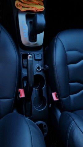 Vendo Chevrolet Spin  automático LT 2019 com Kit GNV - Foto 9