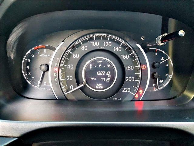 Honda Crv 2012 2.0 exl 4x4 16v gasolina 4p automático - Foto 12