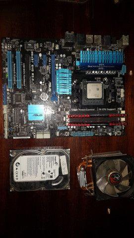 Vendo kit upgrade - Foto 2