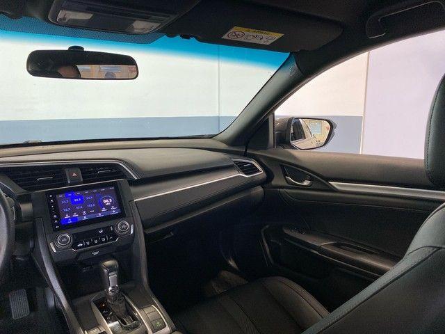 Honda CIVIC Civic Sedan EX 2.0 Flex 16V Aut.4p - Foto 5