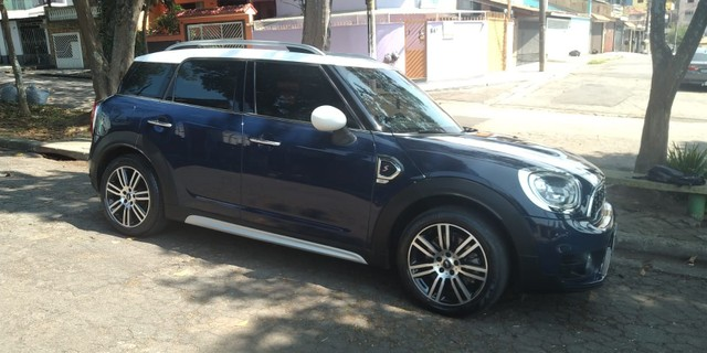 Grande oportunidade Mini Cooper aceito troca em carro de menor valor. - Foto 8