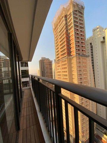 Apartamento À Venda 177 m², 3 Suítes,3 Vagas de Garagem Setor Marista - Goiânia - Foto 8