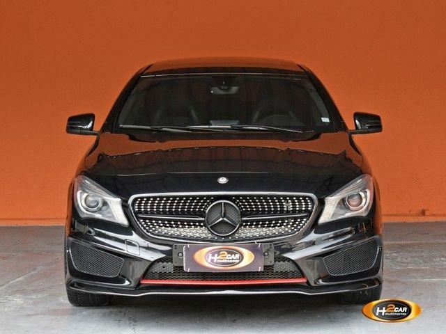 Mercedes Benz CLA250 Sport 4M - Foto 2