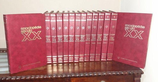 Enciclopédia da Mulher e da Família e enciclopédia século XX - Foto 3