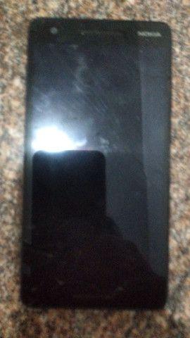 Vendo Nokia C2 para retirada de peças