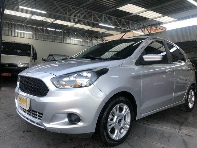Ford KA SEL 1.5 HA - Foto 3