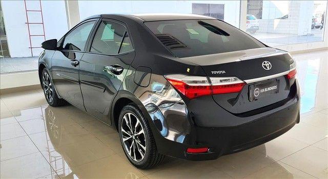 Toyota Corolla 1.8 gli upper 16v flex 4p automático - Foto 17