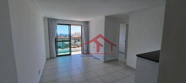 Apartamento com 02 quartos no Bairro Joaquim Távora - Foto 2