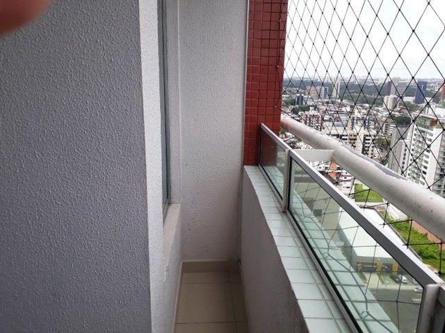 Apartamento à venda com 2 dormitórios em Adrianópolis, Manaus cod:AP0829 - Foto 11