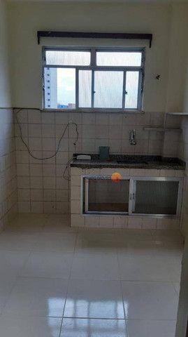 Apartamento com 2 dormitórios para alugar, 70 m² por R$ 1.000,00/mês - Centro - Niterói/RJ - Foto 7