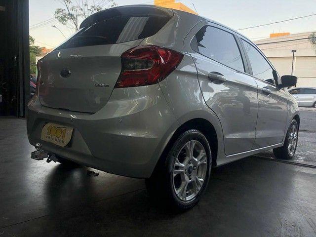 Ford KA SEL 1.5 HA - Foto 6