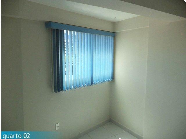 *Pronto para morar* Excelente apartamento com um dormitório, cozinha, sala. Venda e para l - Foto 12