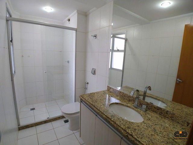 Apartamento para alugar com 3 dormitórios em Quilombo, Cuiabá cod:CID8436 - Foto 15
