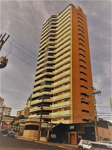 4 Suítes Lindo Apartamento Edifício Comodoro Centro - Foto 20