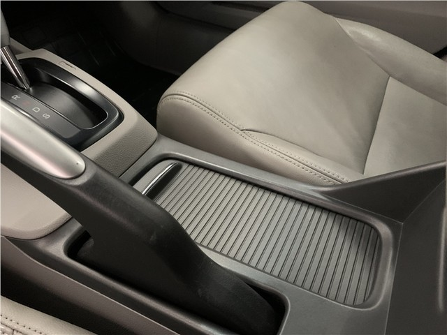 Honda Civic 2014 2.0 lxr 16v flex 4p automático - Foto 20