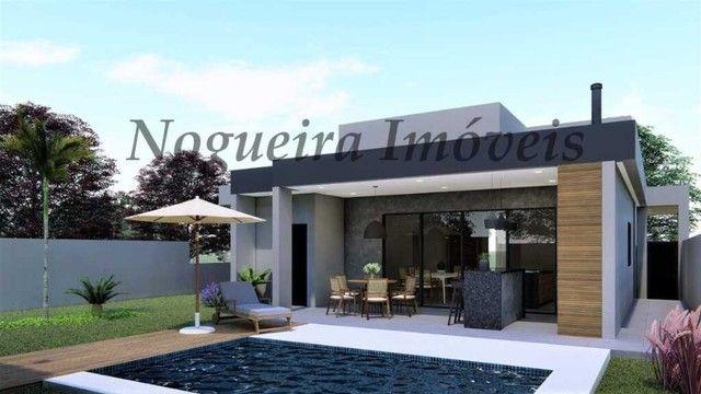 Casa em condomínio, oportunidade para ser concluída até dezembro (Nogueira Imóveis ) - Foto 4
