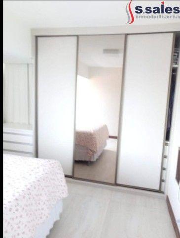 Apartamento na Asa Norte com 02 Quartos 02 Banheiros - Brasília - DF - Foto 7