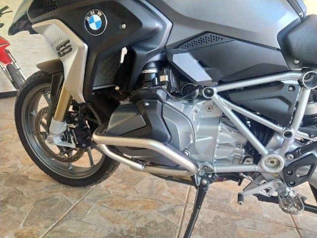 BMW R 1250 GS Sport - Foto 10