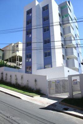 Apartamento à venda, Alto Caiçaras, Belo Horizonte. - Foto 4