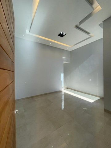 casa tres quartos em senador canedo - com suite master - bem localizada - Foto 5