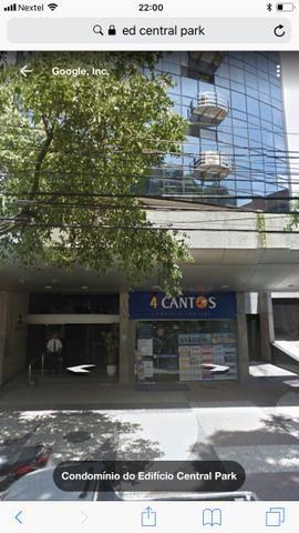 Sala Comercial Icarai