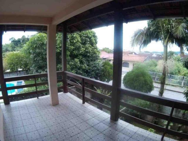 Casa à venda com 5 dormitórios em Adhemar garcia, Joinville cod:FT1216 - Foto 7