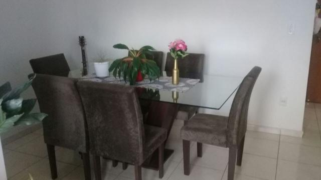 Apartamento à venda com 2 dormitórios em Jardim marajoara, Nova odessa cod:320-IM320480 - Foto 4