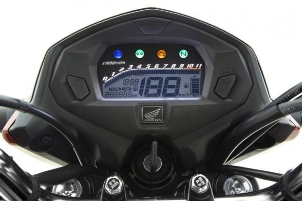 Motos Honda CG 160 FAN - Foto 2