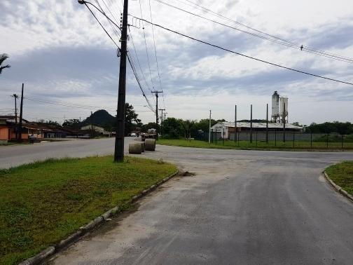 Galpão/depósito/armazém à venda em Reta, São francisco do sul cod:FT255 - Foto 10