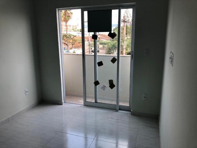 Apartamento de 1 quarto novo no jardim américa, flat, proximo a avenida t9 - Foto 9