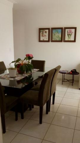 Apartamento à venda com 2 dormitórios em Jardim marajoara, Nova odessa cod:320-IM320480 - Foto 5