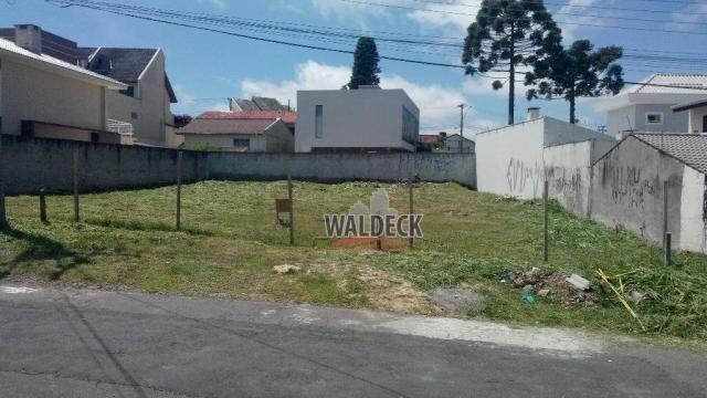 Terreno Pilarzinho
