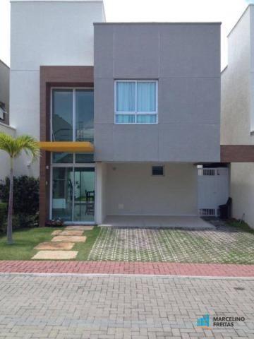 Casa residencial para venda e locação, Tamatanduba, Eusébio - CA1900.