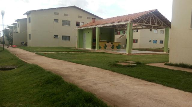 Apartamento Jd Carioca