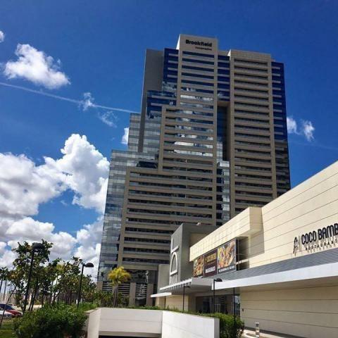 Apartamento 1 quarto, Copaíba, Águas Claras, Norte, Residencial Df Century Plaza 1 Quarto