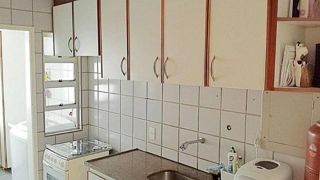Apartamento 3 quartos, Rua 8, Águas Claras, Sul, Residencial Portal Do Sol 3 Quartos 97M²