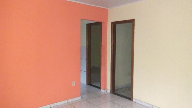 Apartamento em Joana D'arc, Vitória, 2 quartos