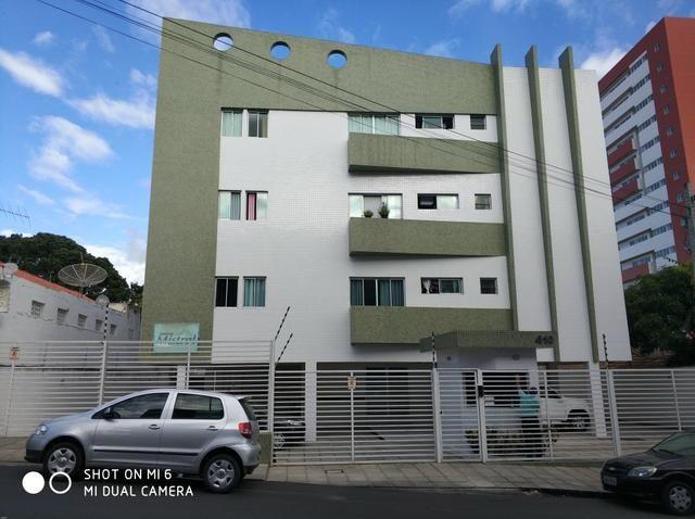 Apartamento térreo 61 m² com 1 quarto e suite no Residencial Mistral na Palmeira