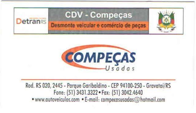 Motor arranque Grand Vitara Automática 2012 - Foto 3