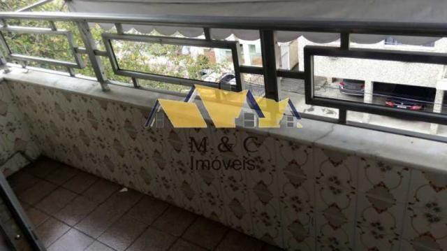 Apartamento à venda com 2 dormitórios em Olaria, Rio de janeiro cod:MCAP20068 - Foto 8