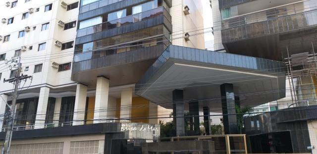 Murano Imobiliária vende apartamento de 4 quartos na Praia da Costa, Vila Velha - ES. - Foto 2