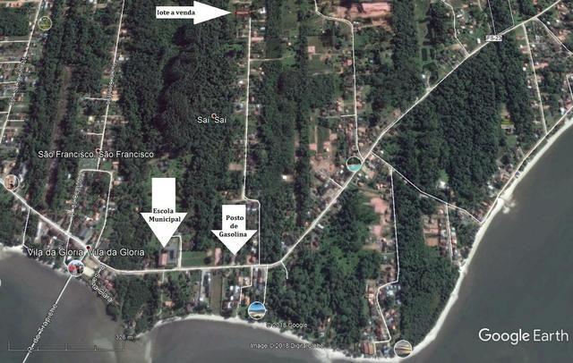Vendo ou troco terreno na vila da Gloria - Foto 2