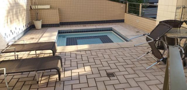 Murano Imobiliária vende apartamento de 4 quartos na Praia da Costa, Vila Velha - ES. - Foto 4