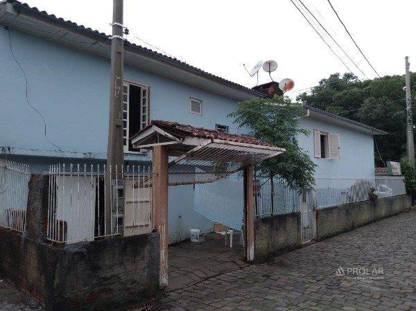 Casa à venda com 0 dormitórios em Sao bento, Bento gonçalves cod:11475 - Foto 2