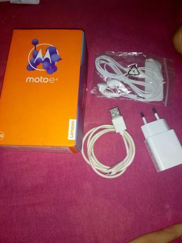 Motorola E4 - Foto 2