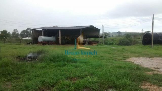 Fazenda à venda, 890000 m² por r$ 1.300.000 - teixeira do progresso - mascote/ba - Foto 6