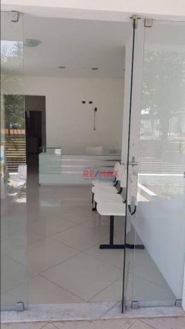 Imóvel comercial, casa para alugar, 237 m² por r$ 6.000,00/mês - cidade nova - ilhéus/ba - Foto 16